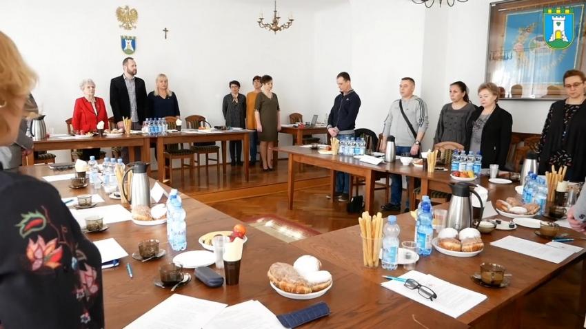 Otmuchowski oddział PCK podsumował minioną kadencję