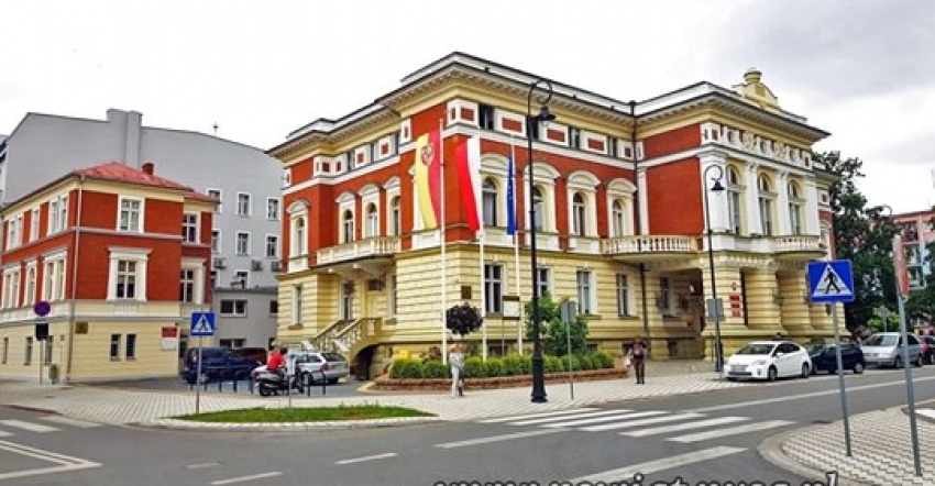 Starostwo Powiatowe wspiera remonty chodników w gminach