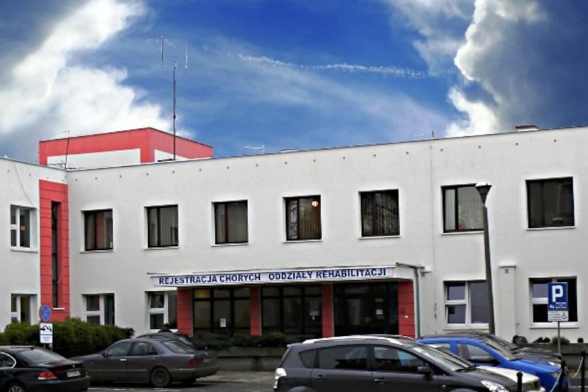 OCR w Korfantowie podpisało umowę ze szpitalem na Ukrainie.