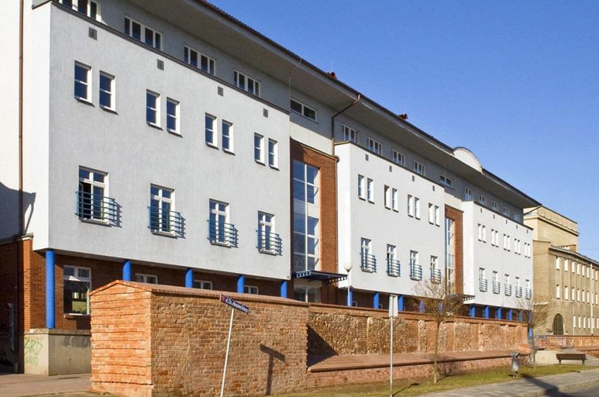 PWSZ w Nysie otrzymała rekordową kwotę w ramach programu Erasmus