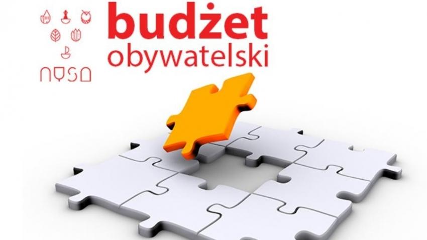 Tegoroczny budżet obywatelski zawieszony