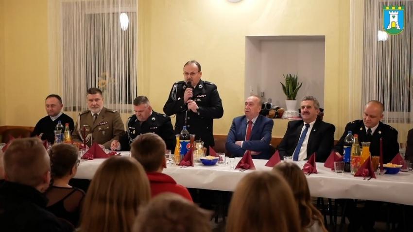 Trwają spotkania sprawozdawcze jednostek OSP z gminy Otmuchów