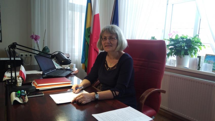 Burmistrz Niemodlina wspiera strajkujących nauczycieli