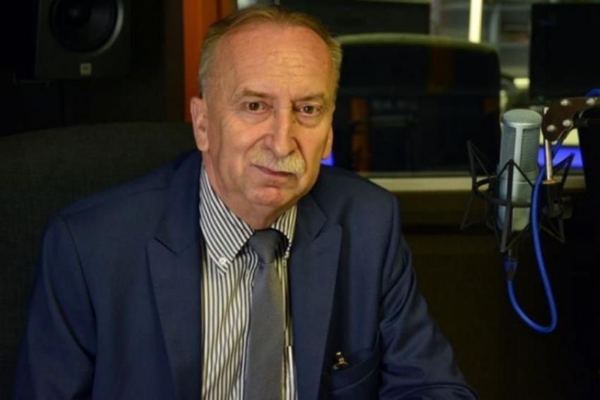 22.05.2020 - Gościem Radia Nysa był Jan Woźniak