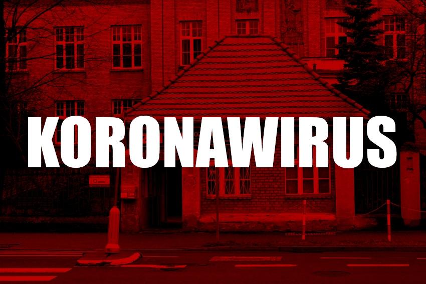 Mała zachorowalność w Opolskim