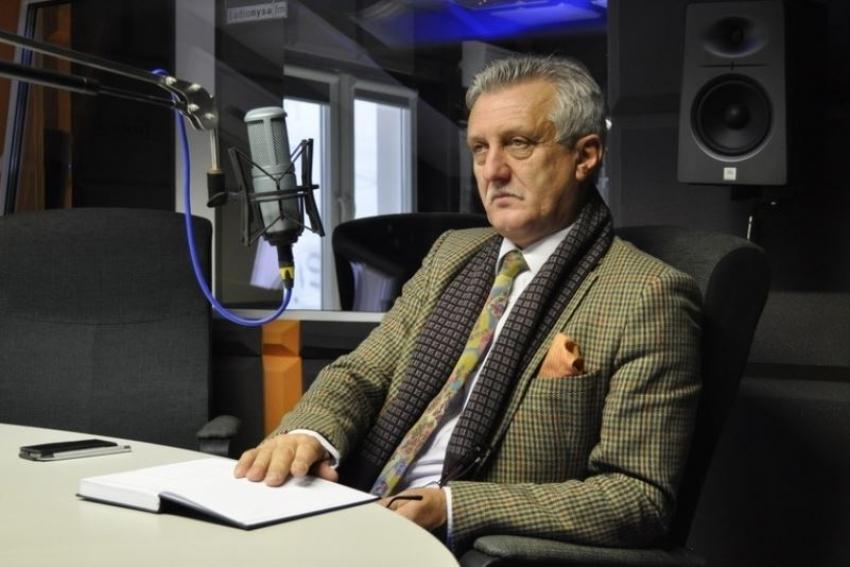 20.03.2018 - Czesław Biłobran