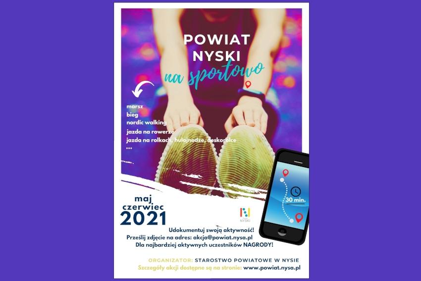 Powiat Nyski na sportowo