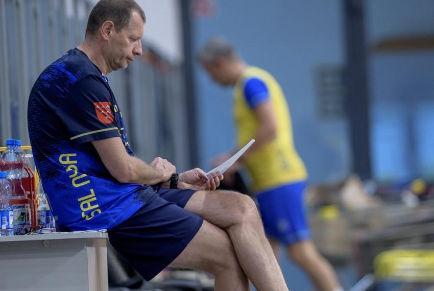Stal Nysa sprawdzi formę w meczach sparingowych