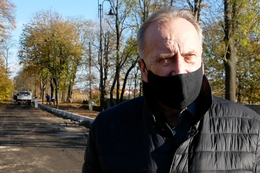 Otmuchów: Kolejowa powinna być w marcu!