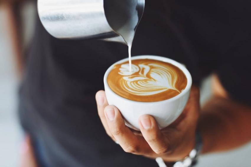 Zostań mistrzem parzenia kawy