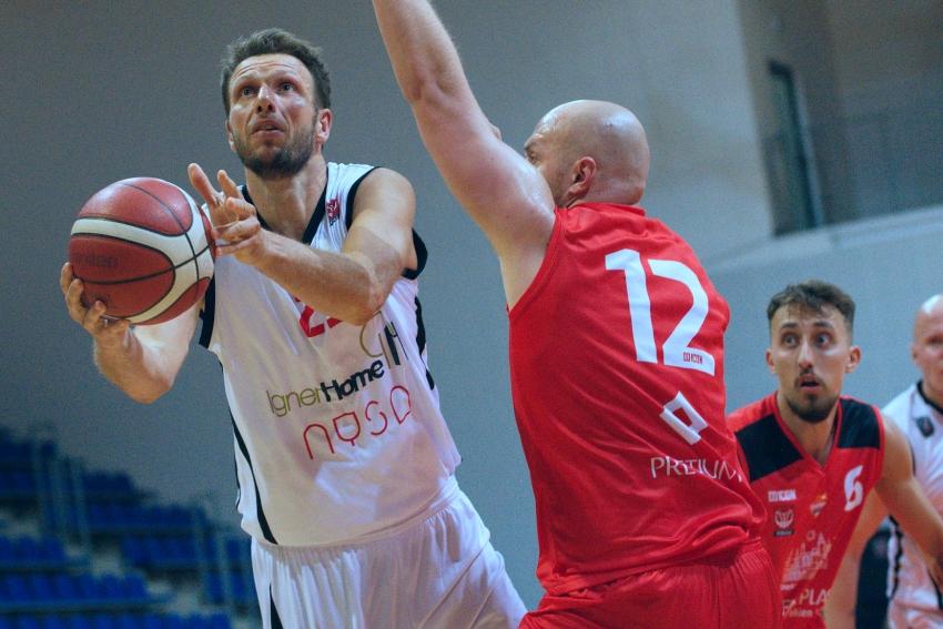 Basket Nysa jedzie po drugie zwycięstwo