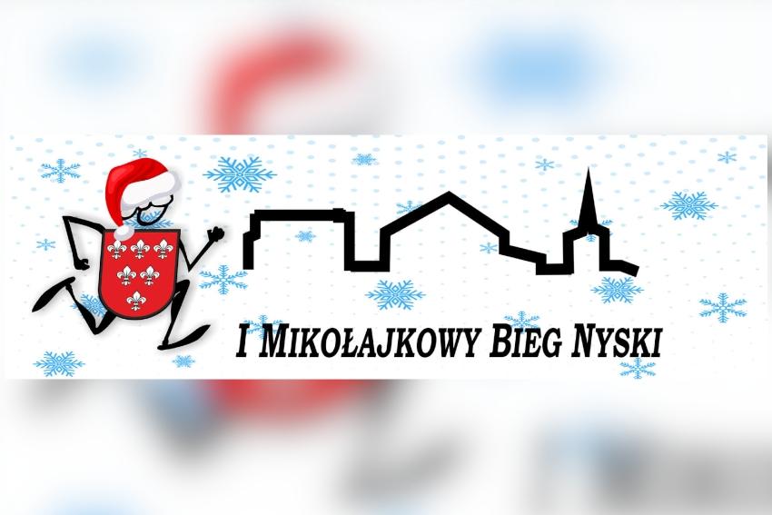 Mikołaje pobiegną już 4 grudnia