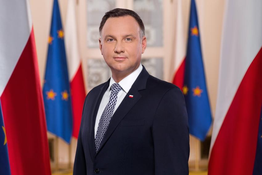 Prezydent Andrzej Duda odwiedzi jutro Głuchołazy