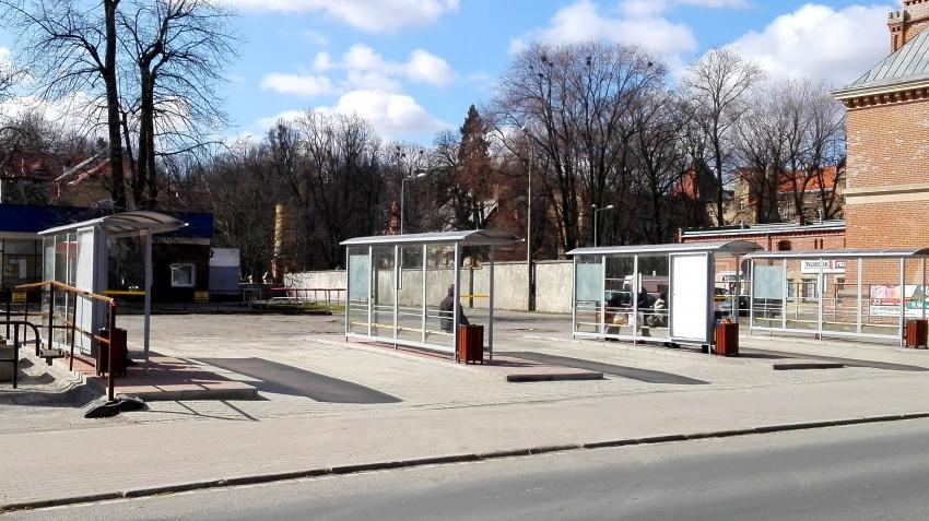 Gmina Prudnik ogłosiła przetarg na przebudowę dworca