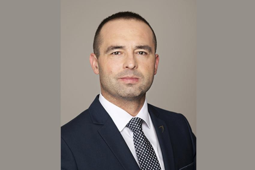 Artur Kamiński zostaje Prezesem Zarządu Grupy Azoty ZAK S.A.