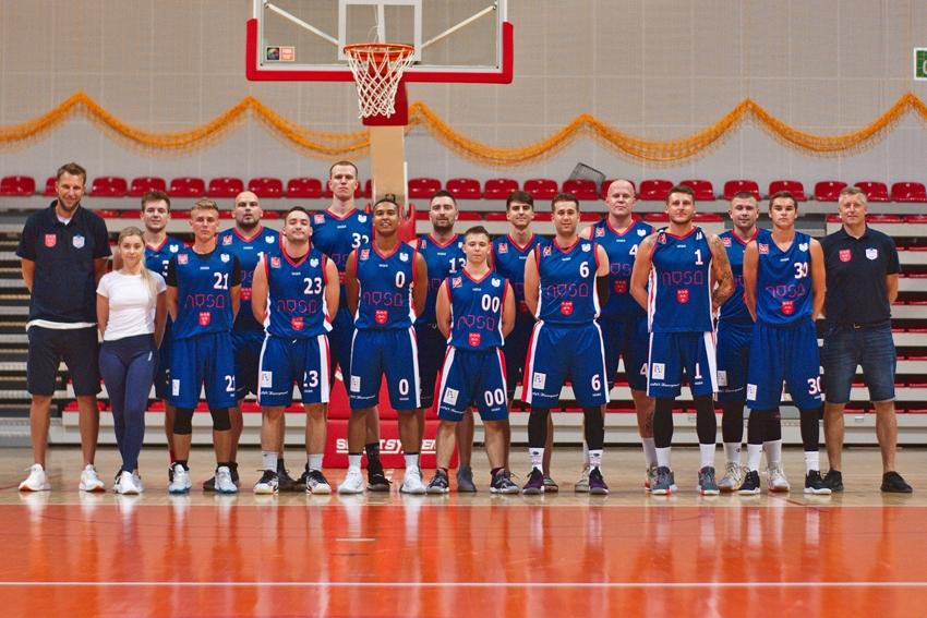 Koronawirus w AZS Basket Nysa