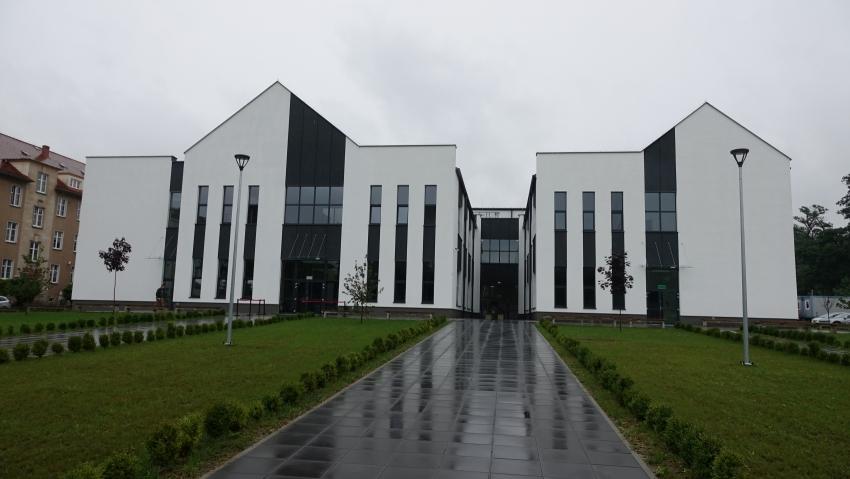 Centrum Rehabilitacji i Integracji oficjalnie otwarte!