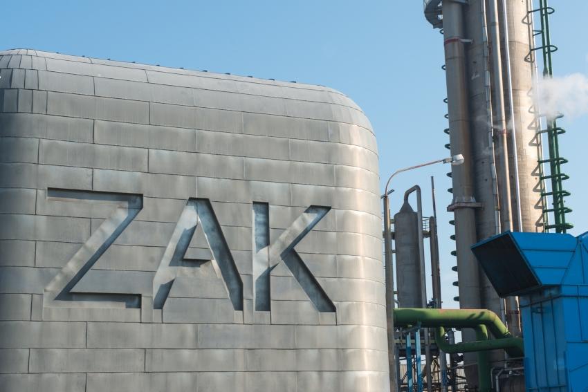 Ambitny plan inwestycyjno-remontowym Grupy Azoty ZAK S.A.