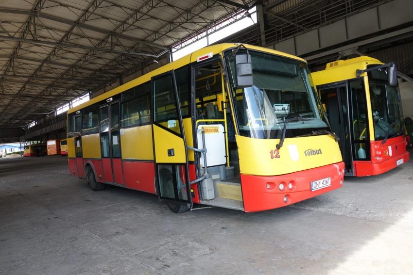 Od dzisiaj można kupić bilet u kierowcy w autobusie MZK