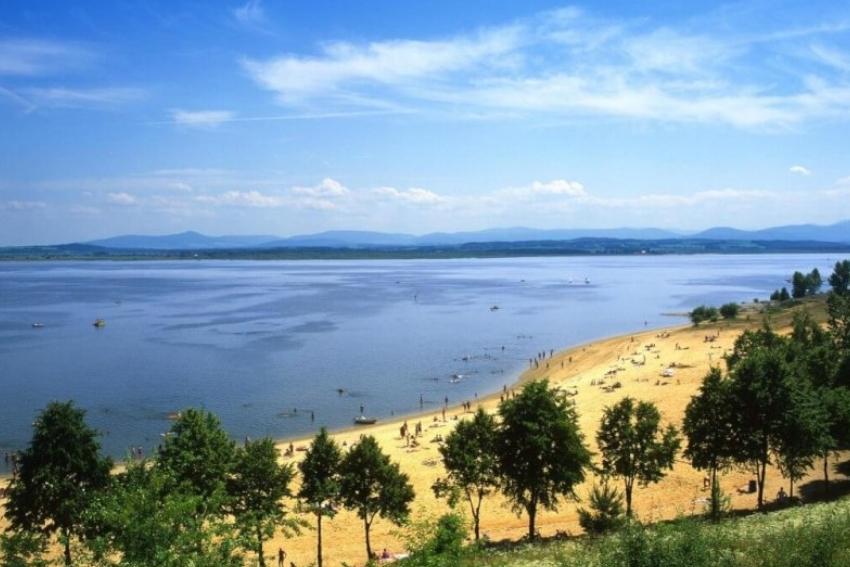 """Już dzisiaj """"wielkie sprzątanie jeziora""""!"""