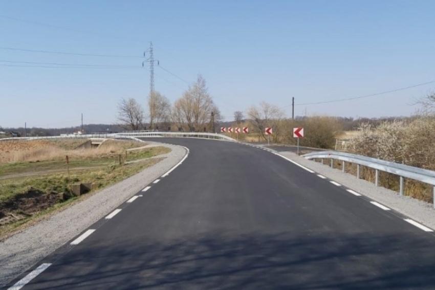 Prace drogowe dobiegają końca