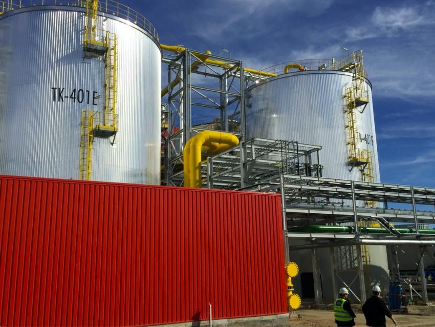 Kolejne inwestycje spółki Bioagra