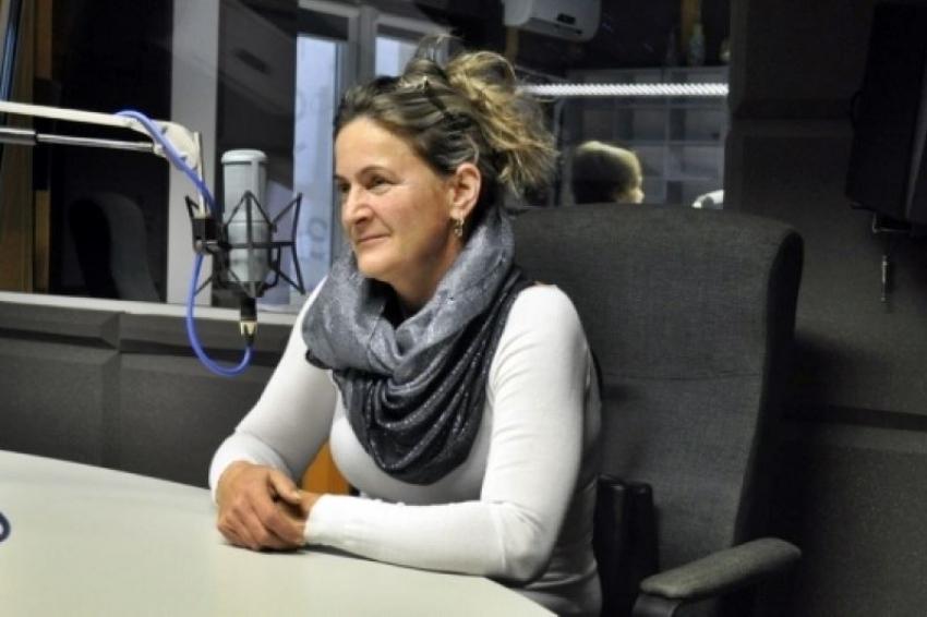 15.06.2020 - Gościem Radia Nysa była Katarzyna Czochara