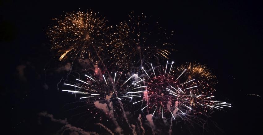 Tegoroczny Festiwal Ognia i Wody odwołany