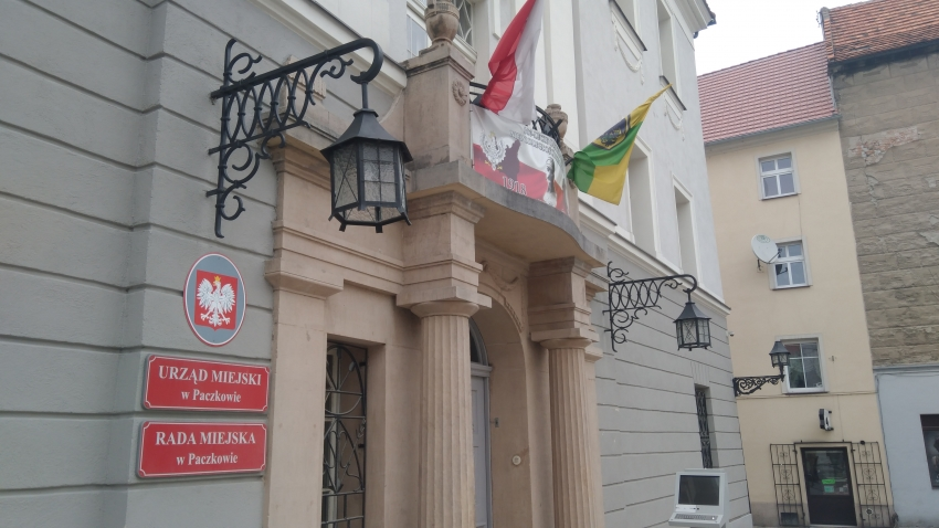 Znamy szczegóły przebudowy obwodnicy Paczkowa