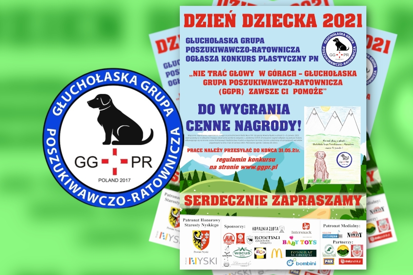 Konkurs Plastyczny GGPR!