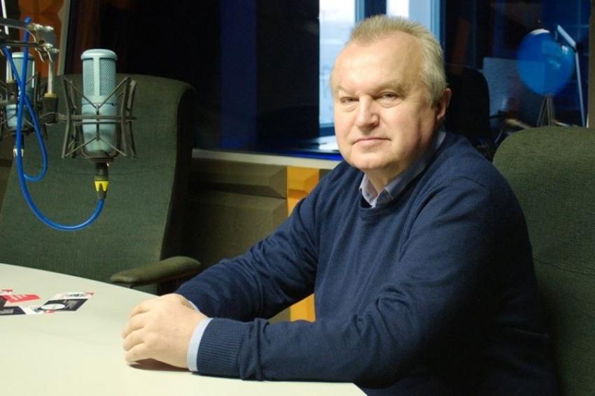 02.07.2020 - Gościem Dnia Radia Nysa był Bogusław Wierdak