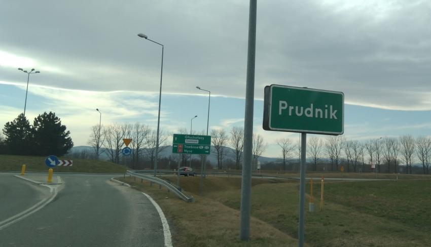 Prudnik otrzymał dofinansowanie na budowę nowych dróg