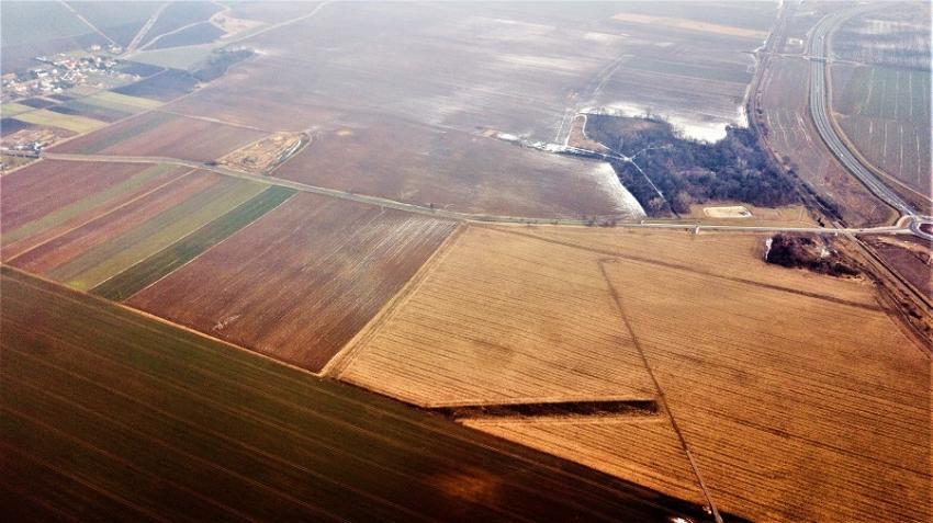 Kilkadziesiąt milionów złotych ma trafić na strefę Radzikowice-Goświnowice