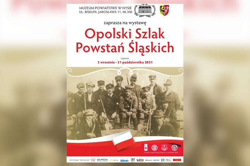 22 miejscowości związane z historią powstań śląskich