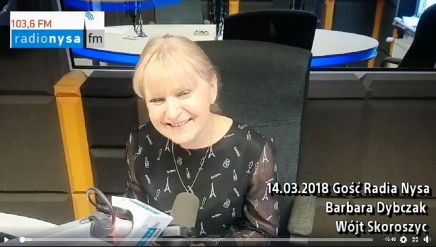14.03.2018 - Barbara Dybczak