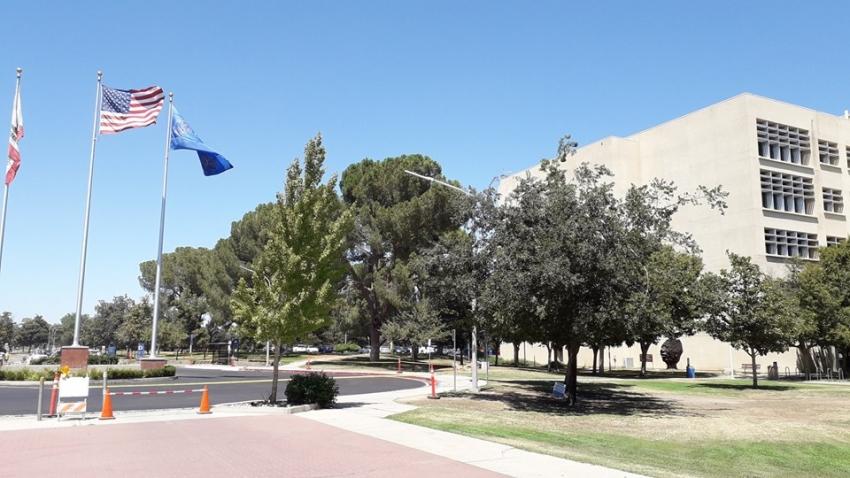 PWSZ w Nysie rozpoczęła współpracę z Uniwersytetem Kalifornijskim