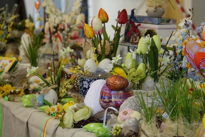 Przed nami Jarmark Wielkanocny